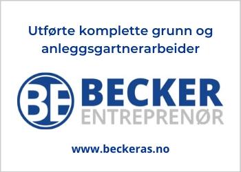 Becker Entreprenør AS|Skedsmo