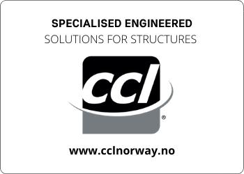 CCL Norway|SPESIALISERTE LØSNINGER FOR BYGNINGSKONTRUKSJONER