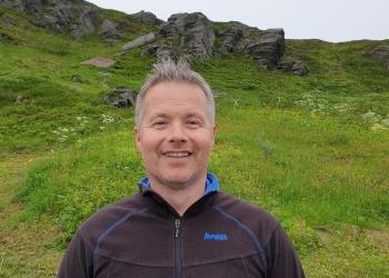 Norges hyggeligste snekker - Vestlofoten Bygg AS