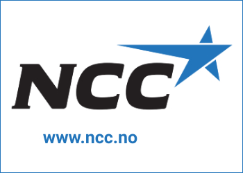 NCC - Rud Svømmehall