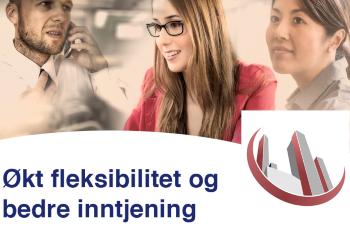 Agentur.no Fokusbedrift|Norsk byggebransje