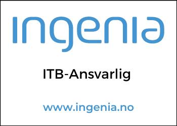 Vi er Ingenia – rådgivere innen VVS, klima og miljø