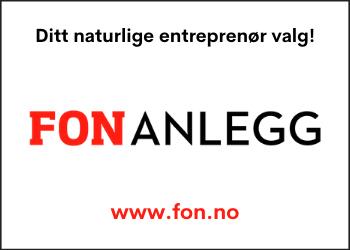 Fon Anlegg AS