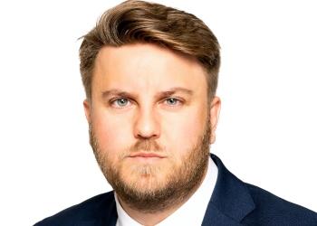 Preben Kløvfjell, advokat og senior partner