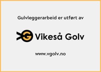 Vikeså Golv har stort utvalg av alle gulvtyper til både bolig og næring