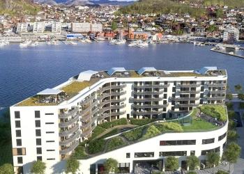 Ovalen Sandnes|Norske Byggeprosjekter