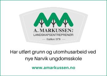 A. Markussen AS - Narvik