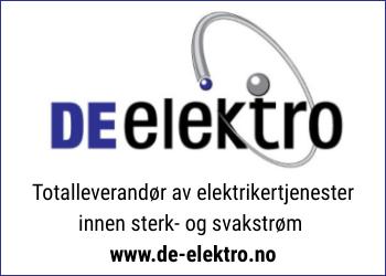 De Elektro AS