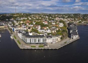 Grandgården| ENO arkitekter