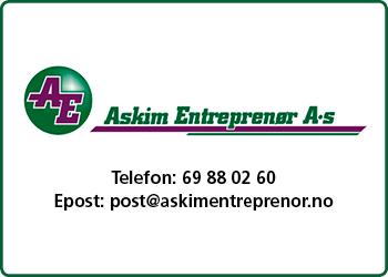 Askim Entreprenør AS| Totalentreprenør