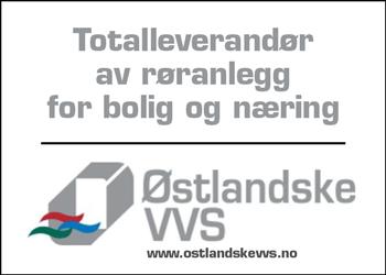 Østlandske VVS AS |Totalleverandør rørtekniske anlegg til bolig - og næringsbygg.