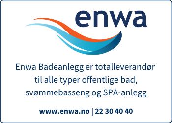 Enwa Badeanlegg