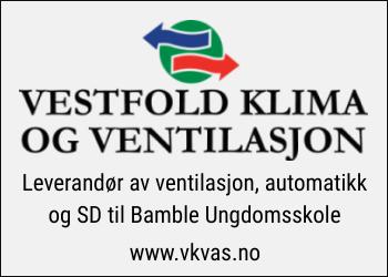 Vestfold Klima og Ventilasjon AS