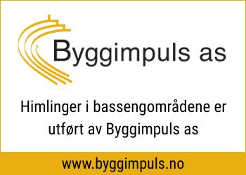 Byggimpuls - Rud Svømmehall