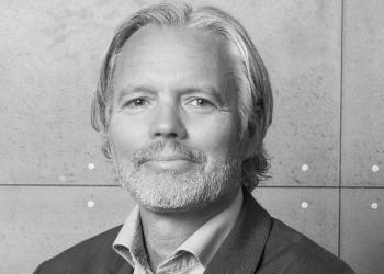 Alex Lunde blir ny direktør i Norconsult region vest