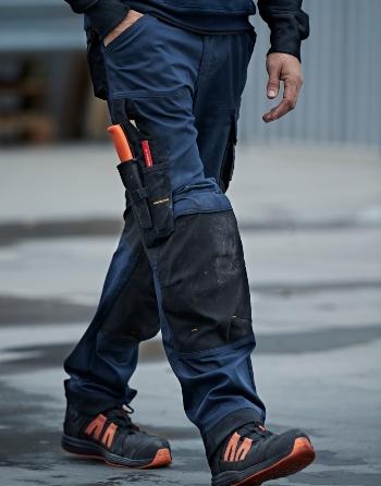 Snickers Workwear utvider stretchsortimentet – lanserer stretch med løsere passform