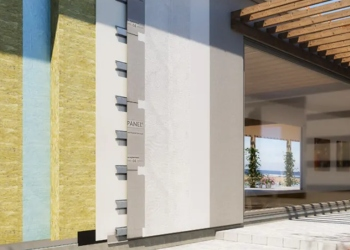Teknisk godkjente fasadesystemer fra Mapei