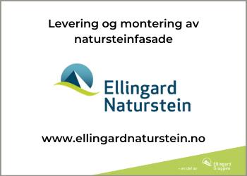Ellingard Naturstein er Norges ledende natursteinsentreprenør