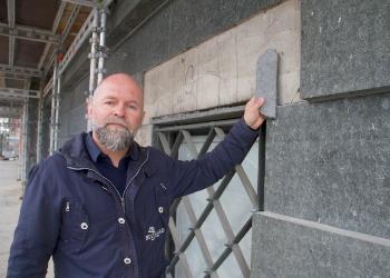 Unikt Fasade prosjekt Oslo