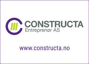Constructa Entreprenør AS