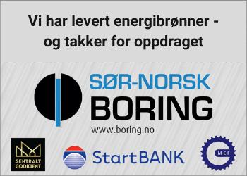 Sør Norsk Boring AS
