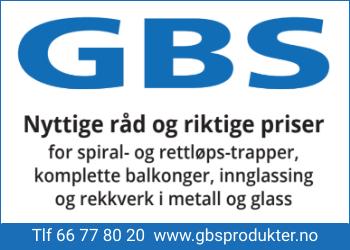 GBS Produkter