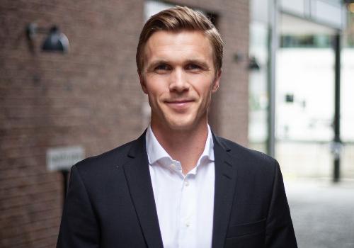 Berngaard - Aleksander Nielsen
