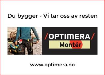 Optimera - Norges største på trelast og verktøy
