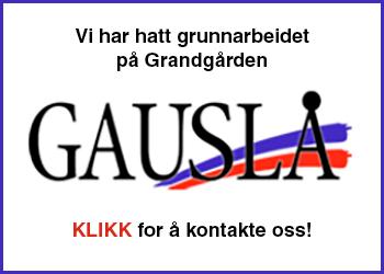Gauslå & Sønner AS|Grandgården Ålesund