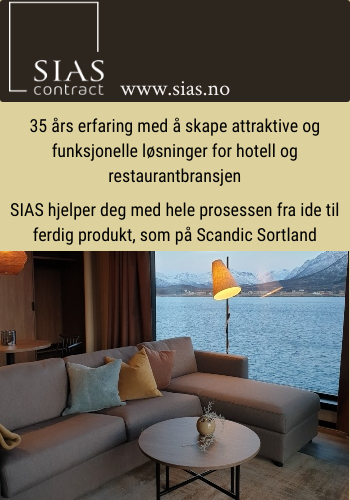 Sias Contract - Idé, design & prosjekt