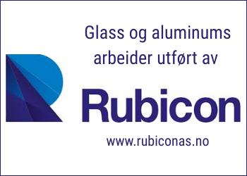 Rubicon AS - Vi leverer arkitektoniske perler som tåler krevende værforhold