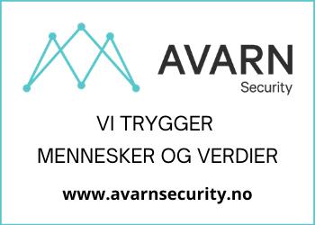 Avarn Security Norge |Vi sikrer mennesker og verdier