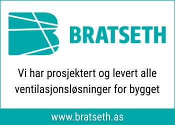 Bratseth AS - Sylte Skole
