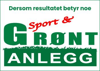Sport og Grøntanlegg AS anleggsgartnerfirma