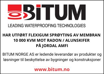 Bitum Norge