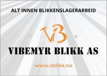 Vibemyr Blikk AS
