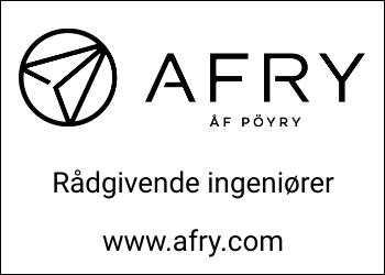 Afry - Rådgivende ingeniør
