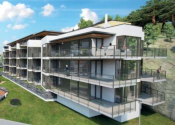 Engøy Syd| Farsunds flotteste leiligheter