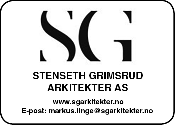 SG Arkitekter